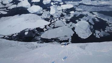 27°C au nord du Cercle Arctique fin mai: fonte des glaces et incendies à la clé