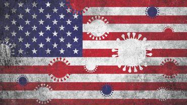 Coronavirus aux États-Unis: 827 morts et plus de 60.000 cas officiellement déclarés