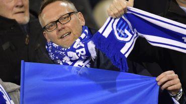 Peter Croonen, le président de Genk se rendra à Bruges ... à vélo