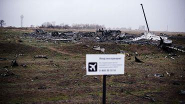 Le Boeing 777 qui reliait Amsterdam à Kuala Lumpur (vol MH17) avait été abattu par un missile le 17 juillet 2014, dans l'est de l'Ukraine en guerre, ce qui avait entraîné la mort des 298 passagers et membres de l'équipage présents à son bord.