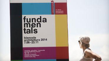 La Biennale de Venise sur la confrontation entre architecture et modernité
