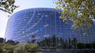 Les députés européens sont à Strasbourg 12 fois par an pour passer 3 jours et demi de session plénière.