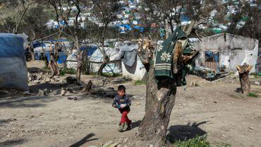 Grèce : un millier de migrants transférés de camps vers des hôtels vides