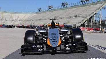 L'idée d'Ecclestone séduit Red Bull et Force India