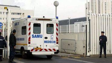 Image d'illustration - Une ambulance en France