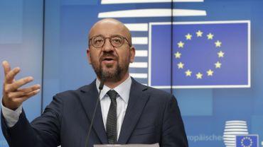 """Coup d'Etat au Mali: l'UE demande la libération """"immédiate"""" des prisonniers et """"le retour de l'Etat de droit"""""""