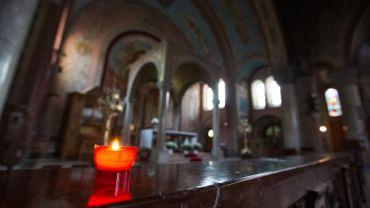 Gabriel Ringlet au Pape François: «N'ayez pas peur d'être dans l'affrontement avec une partie de votre église»