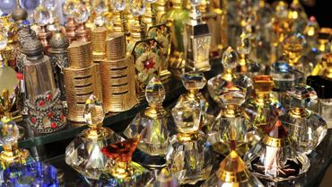 Financé par des fonds privés, le musée bénéficie du soutien du Syndicat français de la parfumerie, qui rassemble 66 maisons de parfum françaises