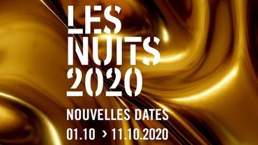 La nouvelle affiche des Nuits Botanique