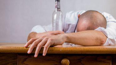 """""""Arrêter de boire, je l'ai déjà fait beaucoup de fois"""""""