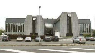 Alerte à la bombe au Palais de Justice de Huy