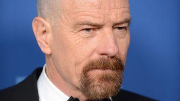 """La star de """"Breaking Bad"""" Bryan Cranston pourrait faire quelques apparitions dans """"Better Call Saul"""", le spin-off de la série d'AMC"""