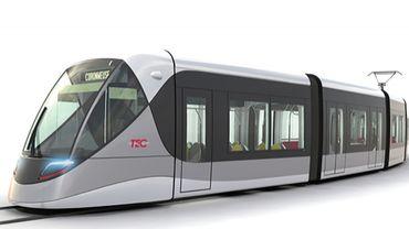 Liège: l'enquête publique pour le futur tram va démarrer.