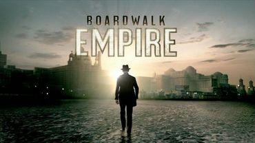 """""""Boardwalk Empire"""" s'arrêtera à l'automne 2014 au terme de sa cinquième saison"""