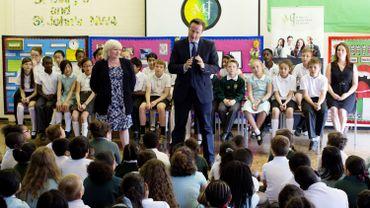 Des écoles sous influence islamiste en Grande-Bretagne?