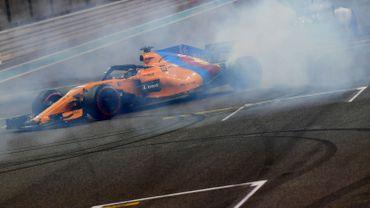 McLaren choisit l'Allemand Andreas Seidl comme nouveau responsable de la F1