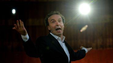 Roberto Benigni recevra un Lion d'Or d'honneur pour l'ensemble de sa carrière à l'occasion de la 78e Mostra de Venise.