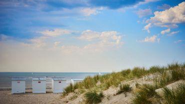 Les plages les moins chères de Belgique