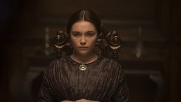 "Florence Pugh dans ""Lady Macbeth"""