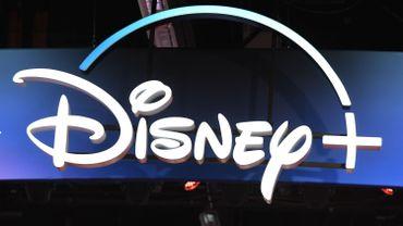 Plate-forme de vidéo à la demande Disney+ : la date de lancement en Belgique se précise
