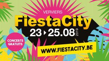 Fiesta City 2019