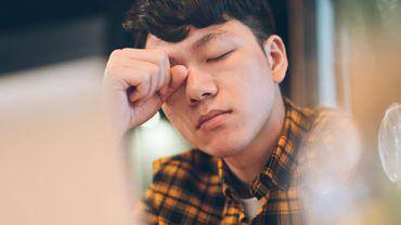 Le stress pourrait (aussi) se révéler bénéfique pour la santé.