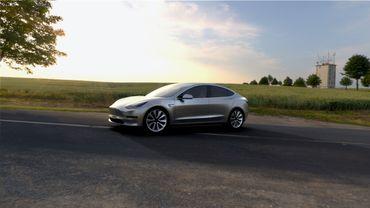 Tesla : un camion électrique, un monospace et la version finale du Model 3 bientôt annoncés