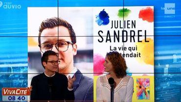 Julien SANDREL