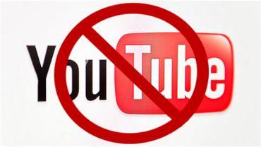 Quand la censure de Youtube va trop loin