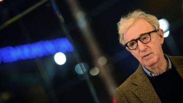 """La bande originale de """"Manhattan"""", film en noir et blanc sorti en 1979, sera jouée en première mondiale durant la projection de ce classique de Woody Allen"""