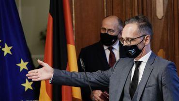 Coronavirus en Europe: l'Allemagne est prête à accueillir des patients d'autres pays
