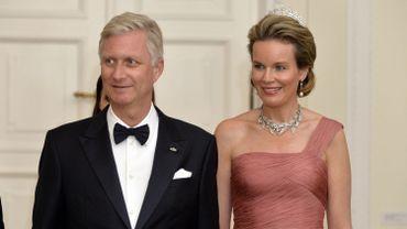 Le couple royal s'est fait relativement discret ces derniers temps.