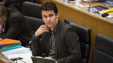 Le Community Land Trust, une priorité de Jean-Marc Nollet pour 2014