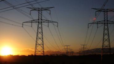 Les prix de l'électricité restent plus élevés en Wallonie, selon la Creg