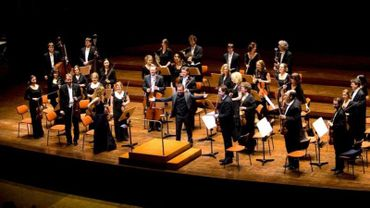 Styriarte 2015 - The Chamber Orchestra of Europe