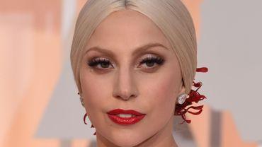 Lady Gaga est nommée aux Golden Globes 2016