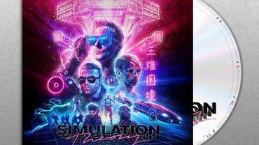"""Simulation Theory"" de Muse."