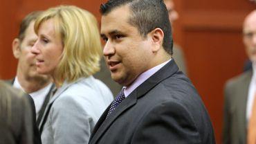 George Zimmerman, 29 ans, a été acquitté du meurtre du jeune Afro-américain Trayvon Martin, en Floride