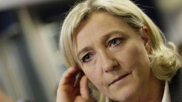 Marine Le Pen soutient la proposition russe d'une fédéralisation en Ukraine