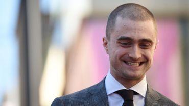 """Daniel Radcliffe devient trafiquant de drogue dans""""Beasts of Burden"""""""