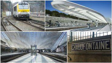Réouverture de gares, train direct vers Arlon: la SNCB dévoile son plan pour Liège
