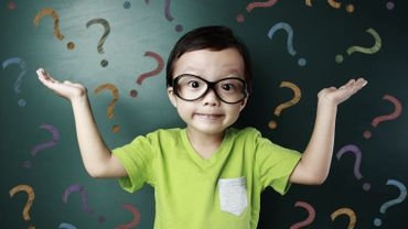 Des pistes pour répondre aux questions dérangeantes des enfants