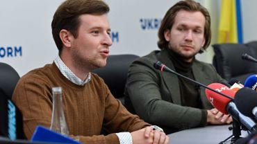 Biélorussie: les autorités ont tenté d'expulser Maria Kolesnikova, selon ses collègues de l'opposition