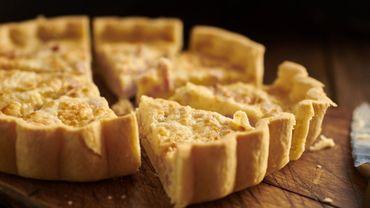 Back to basics : façonner une pâte brisée.