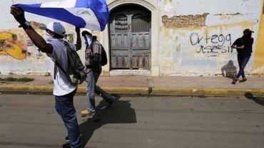 """Nicaragua : le responsable des droits de l'Homme à l'ONU évoque un """"climat de peur"""""""