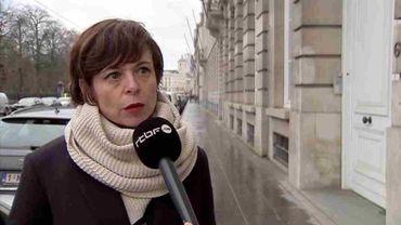 Delphine Chabbert (Ligue des familles)