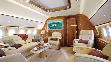 Un tour du monde ultra-luxueux d'une valeur de 13,88 millions de dollars