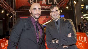 Bilall Fallah et Adil el Arbi