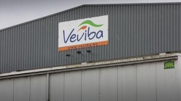 L'atelier Veviba à Bastogne
