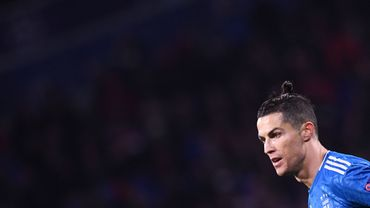 Cristiano Ronaldo à Madère pour rendre visite à sa mère, victime d'un AVC